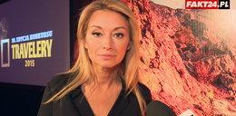 Martyna Wojciechowska o walce z chorobą