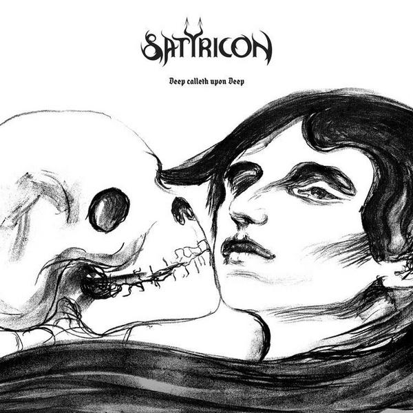 "Satyricon - ""Deep Calleth Upon Deep"""