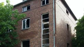 Polskie domy, gdzie czai się zło