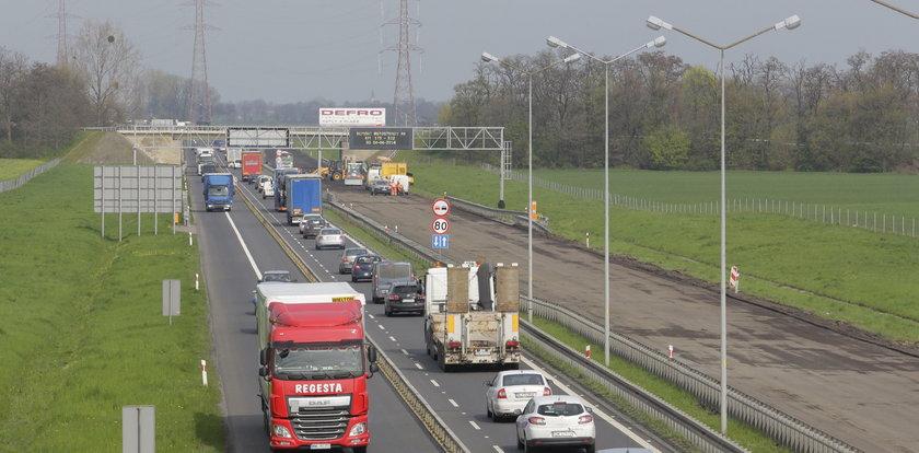 Koniec koszmaru kierowców? Chcą zbudować nową autostradę