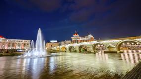 Skopje, miasto niespokojne - przewodnik po stolicy Macedonii i jej atrakcjach