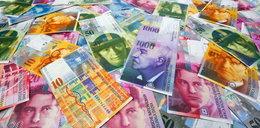 Skandal! Rząd pomoże najbogatszym frankowiczom