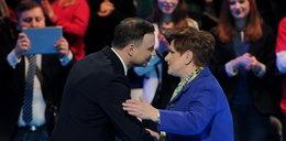 Wygrała Dudzie wybory. Kim jest Beata Szydło?
