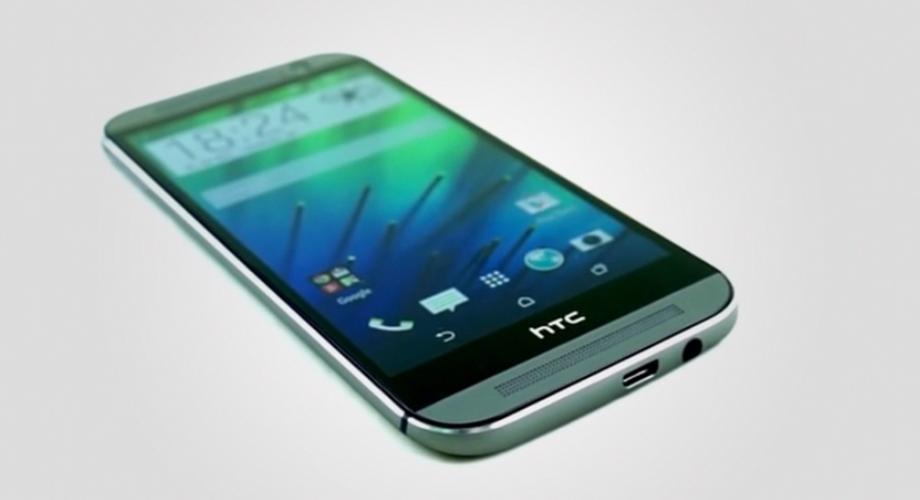 Quartalszahlen: HTC macht wieder Gewinn