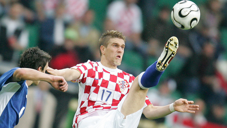 Tego piłkarza zabraknie na Euro 2012