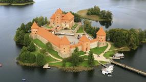 6 miejsc, które trzeba zobaczyć na Litwie