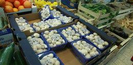 Posłanka PO krytykuje Lidla. Za to jak sprzedają warzywa