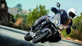 Nowy motocykl Triumph Tiger Sport zaprezentowany