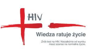 70 proc. Polaków zakażonych HIV nie jest tego świadomych!