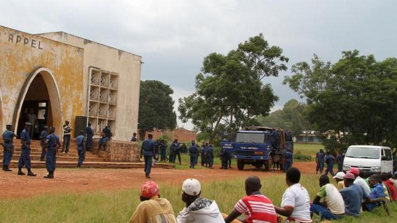 Burundi court to issue verdict on coup plotters this week