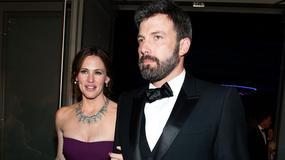 Ben Affleck zdradzał Jennifer Garner? Aktor zabrał głos