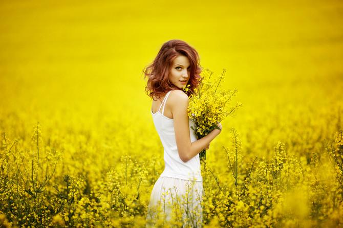 Obojite dan u žuto