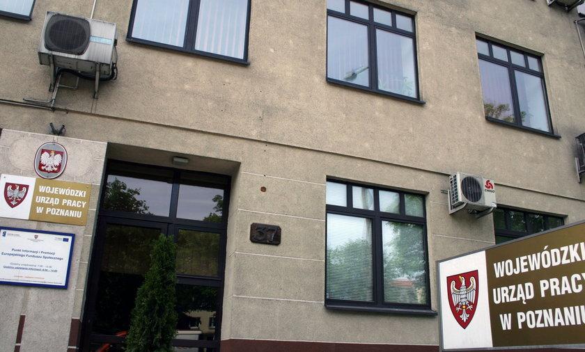 Urząd Pracy w Poznaniu