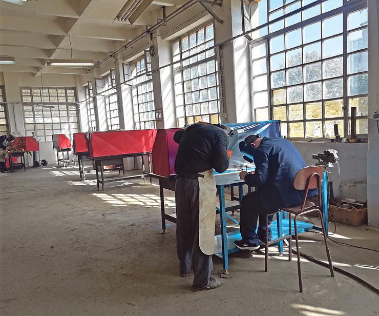 obuke i skolovanje u zatvorima foto UIKS (4)