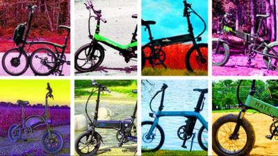 Bestenliste: Die 7 besten E-Klappräder von 500 bis 3000 Euro