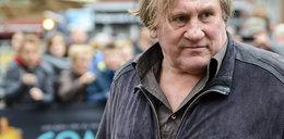 Depardieu oskarżony o gwałt i napaść seksualną