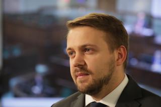 Solidarna Polska chce przyspieszenia prac nad uchwałą wzywającą Niemcy do wycofania się z Nord Stream 2