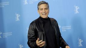 George Clooney spotka się z Angelą Merkel