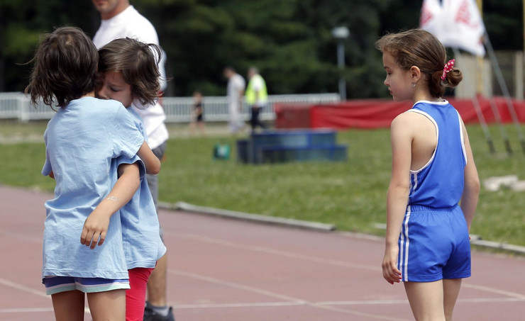 Atletika - razno