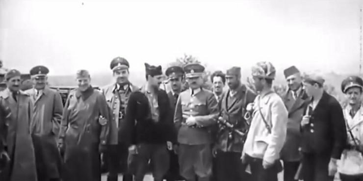 pregovori s nemcima