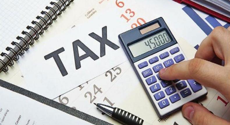 Nigeria's tax system