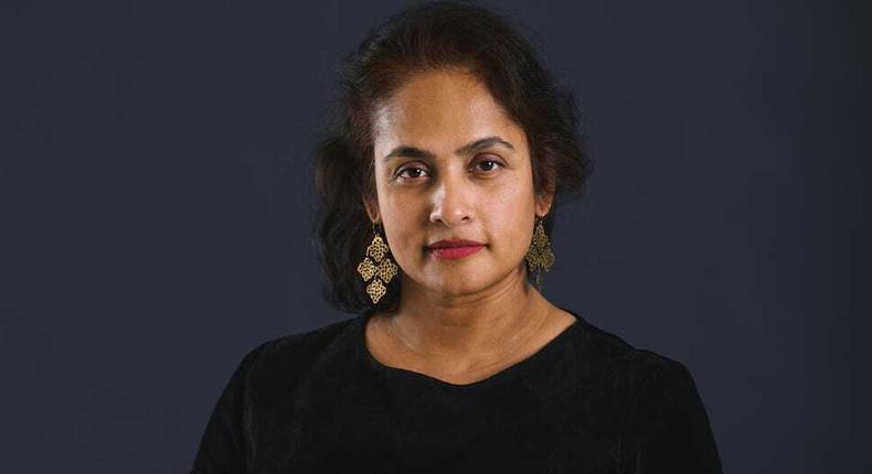 Jaya Baloo, chief information security officer of Avast.