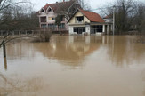 Đunis, poplave