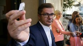 Latkowski: dostarczyłem prokuraturze pendrive'a z dokumentami ws. WSI