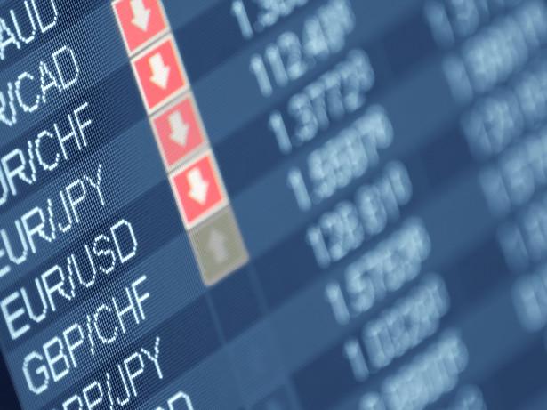Rynek opcji walutowych staje się nieprzewidywalny i coraz częściej dochodzi do sprzedaży zmienności