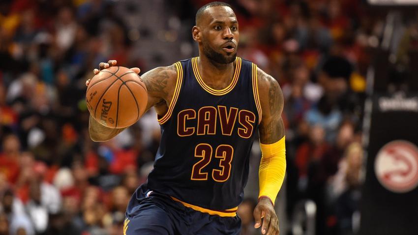 brand new 5b669 70cf7 LeBron James z dożywotnim kontraktem z Nike. Zarobi miliard dolarów!