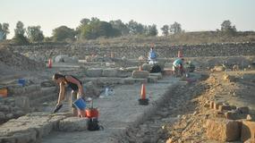 Polscy archeolodzy odkryli gabinet starożytnego chirurga