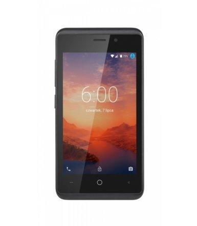Kruger & Matz Smartfon MOVE 6 mini czarny