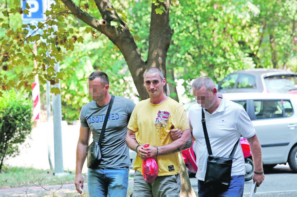 Vojislav Stojičić na saslušanju tvrdio