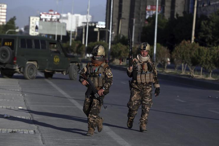 Kabul pokrivalica
