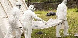 Wirus Ebola już w Europie. Zarażony chłopiec w Belgii