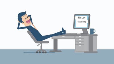 Quiz: Let's test how lazy or hardworking you are at work
