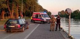 Tragedia w Darłowie. Nie żyje 17-latek
