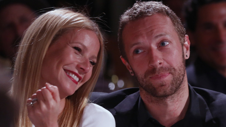 Gwyneth Paltrow sąsiadką Chrisa Martina