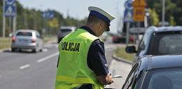 Wielka akcja policji na drogach! Mandaty po 500 złotych