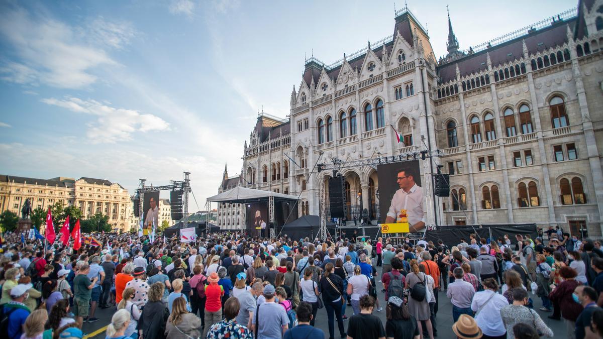Fővárosi konzultáció: 96 százalék nem akar Budapestre Fudan Egyetemet