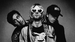 The Beatles w wersji Kurta Cobaina na winylu