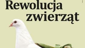 """""""Rewolucja zwierząt"""" - sztuka o wolności w Teatrze im. Jaracza w Olsztynie"""