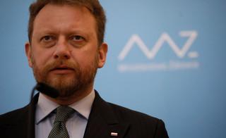 Szumowski: W żadnym z DPS-ów nie było problemu personelu medycznego, lecz opiekunów [WYWIAD]