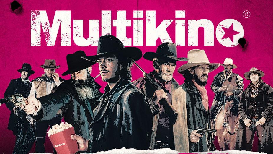 Multikino otwiera kolejne kina