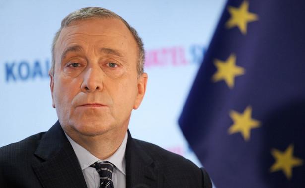 Przedstawiciele Rady Europy są zaskoczeni procesem ponownego liczenia głosów i protestami, które zgłasza partia rządząca w Polsce - powiedział w środę w Strasburgu lider Platformy Obywatelskiej Grzegorz Schetyna.