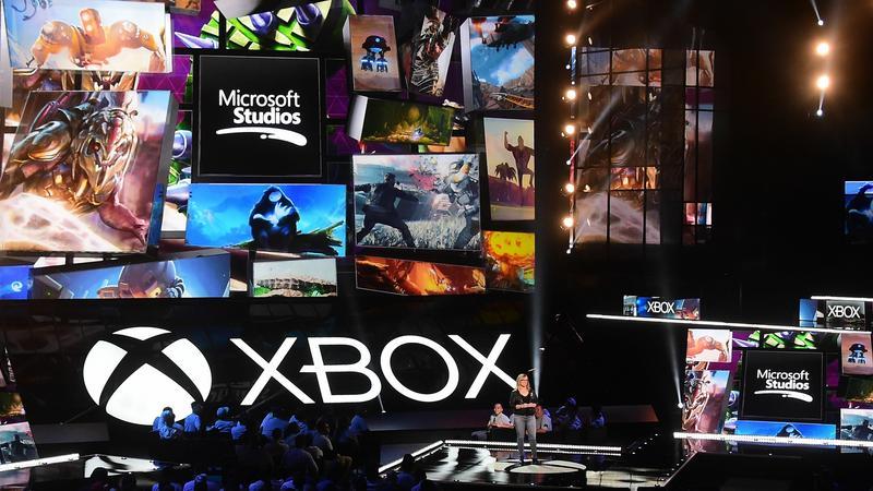 E3 2017 - konferencje, zapowiedzi, gry