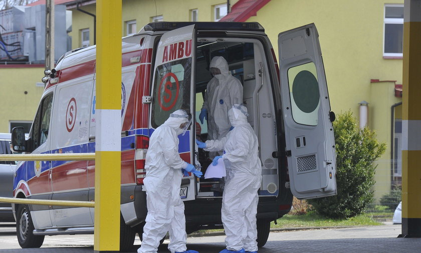Koronawirus w Polsce. Nowe dane o zakażeniach i zgonach