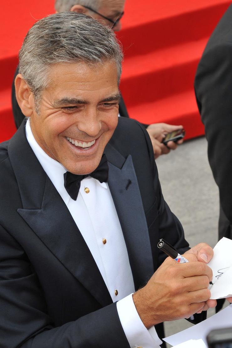 Glumac Džordž Kluni