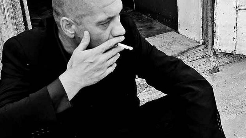 Marek Dyjak (fot. oficjalna strona artysty)