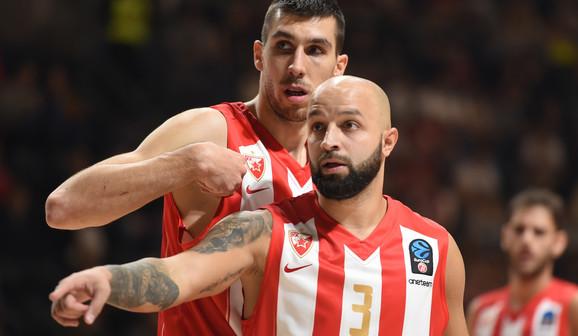 Filip Čović je bio raspoložen u drugoj četvrtini